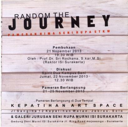 Random The Journey1