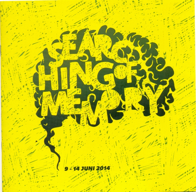 pameran searching of memory 1