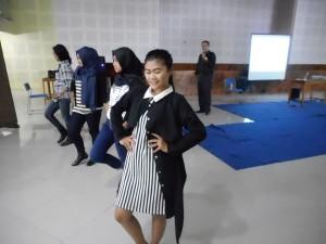 prodi batik fsrd isi surakarta fashion show-a