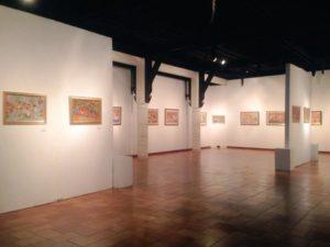wayang-beber-fsrd-isi-surakarta-2016-pameran
